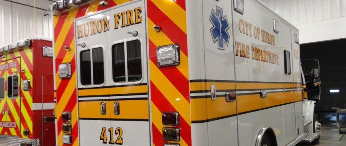 Huron Township Fire & EMS